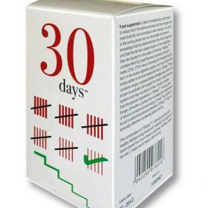 30 DAYS TABLETTA