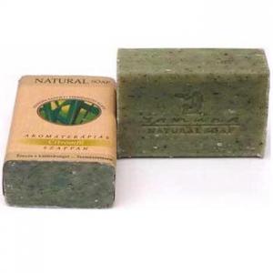 Natural szappan citromfű