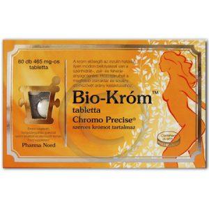 Bio-króm tabletta