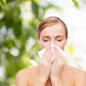 Légúti, allergikus készítmények