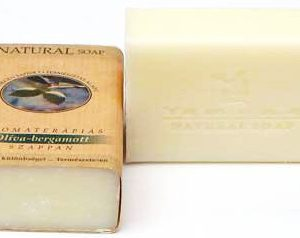 Natural szappan oliva-bergamott