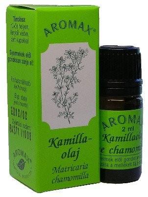 Aromax kamilla illóolaj