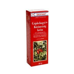 Biomed csipkebogyó+körömvirág krém
