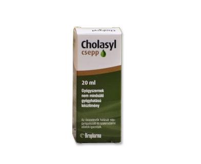 Cholasyl epecsepp