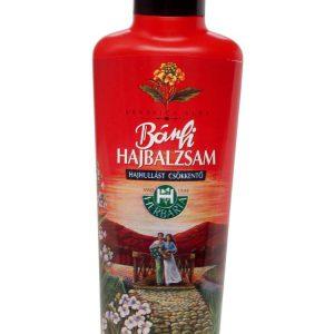HERBÁRIA BÁNFI HAJBALZSAM 250ML
