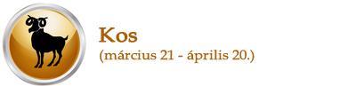 Heti Horoszkóp 2016. május 15-től május 22-ig!!