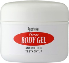 Apotheker thermo body gél