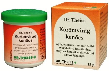 Dr. Theiss körömvirág kenőcs
